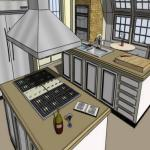 Architect tekenprogramma gratis en software free download for Gratis tekenprogramma interieur